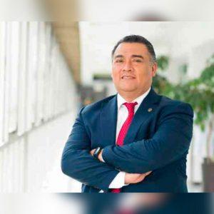 Dr. Arturo Ayala Arcipreste