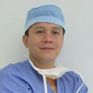 Manuel Castillo de la Cruz