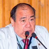 Rubén Acosta Garcés