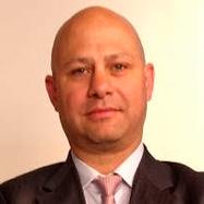 Sergio Moreno Jiménez